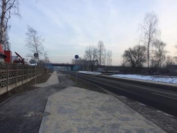 Ulice Błonia i Pocztowa są już przejezdne