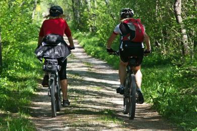 Pożegnaj lato na rowerze!