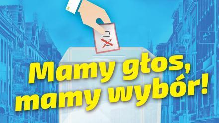 Wybory już w niedzielę! Co warto wiedzieć?