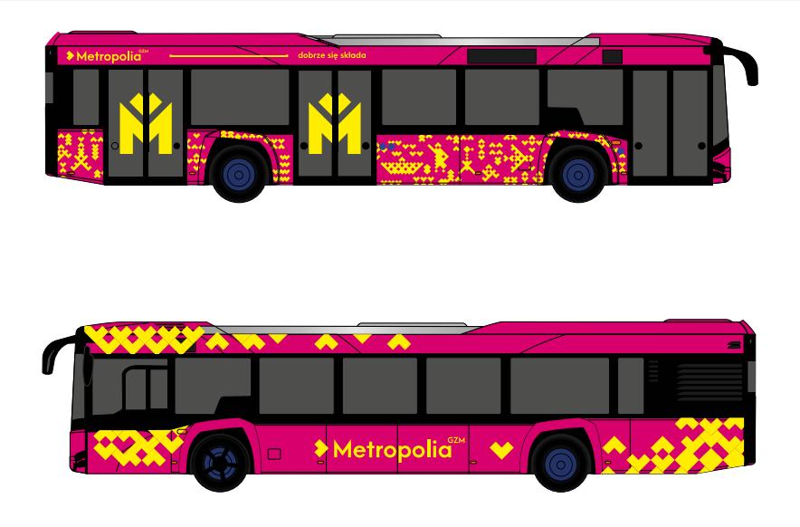 Do Pyrzowic pojedziemy z pl. Piastów autobusem