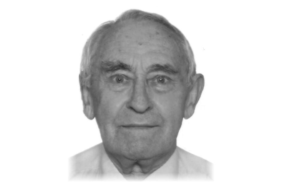 Zaginął 87-letni Stanisław Turek