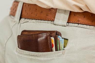 Co zrobić w przypadku zgubienia lub kradzieży dokumentów?