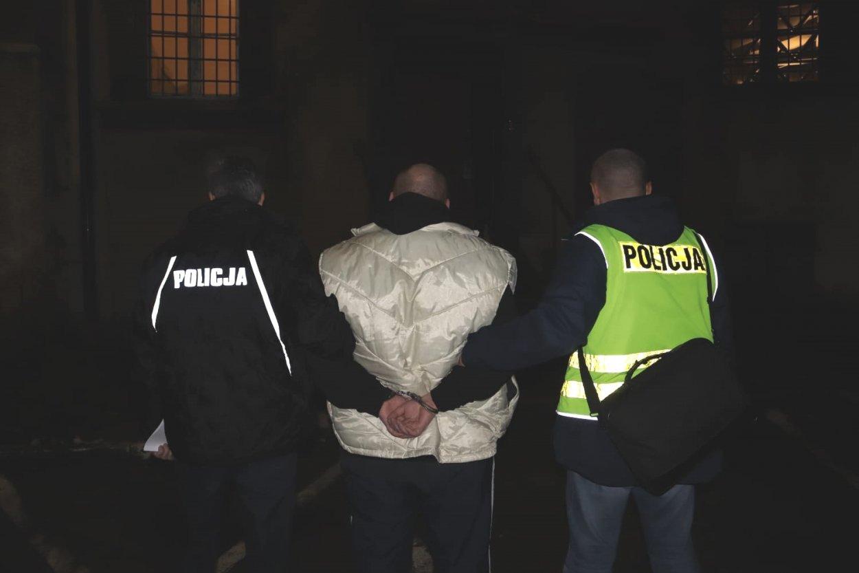 Publicznie drwił ze śmierci Pawła Adamowicza - został zatrzymany
