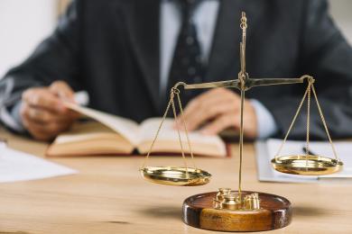 Darmowa pomoc prawna. Zmiany na 2019 rok