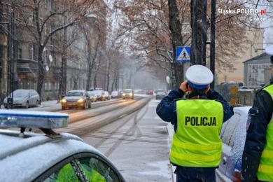 """Jutro policyjna akcja """"Telefony"""""""