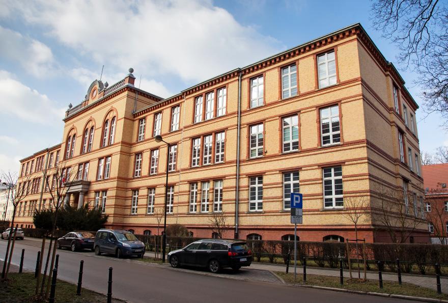Państwowa Szkoła Muzyczna w Gliwicach - wkrótce zmiana adresu