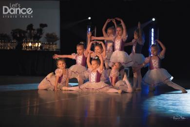 II Ogólnopolski Turniej Tańca GOLD CONTEST 2019 w Gliwicach