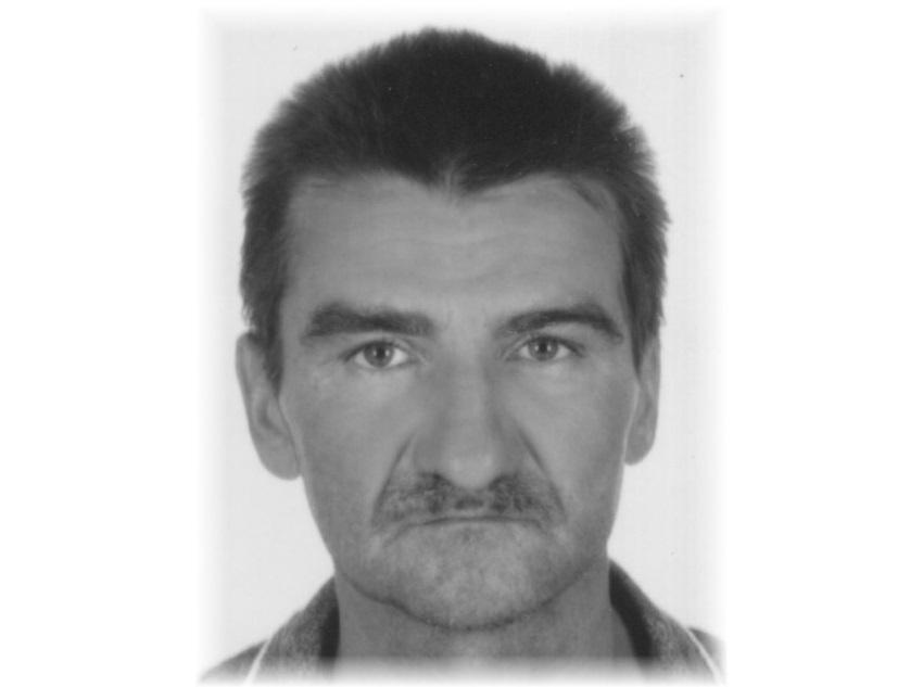 Zaginął w Niemczech Sławomir Stasiak