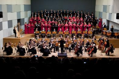 Gliwickie Spotkania Chóralne to znany i ceniony, śląski festiwal muzyczny z tradycjami