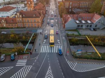Most nad Kłodnicą od 7 maja zamknięty - objazdy!