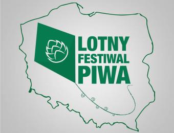 Pierwszy Lotny Festiwal Piwa w Gliwicach! Tego wydarzenia nie można przegapić!