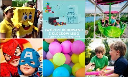 10 najciekawszych imprez organizowanych na Śląsku z okazji Dnia Dziecka