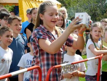 Piknik Strażacki dla dzieci i młodzieży