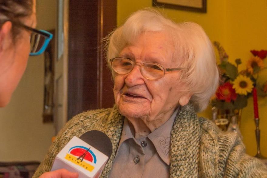 Najstarsza Polka skończyła 113 lat!