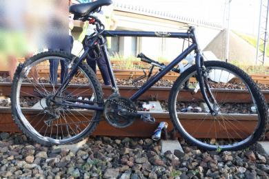 Śmiertelnie potrącony przez pociąg - kim był?