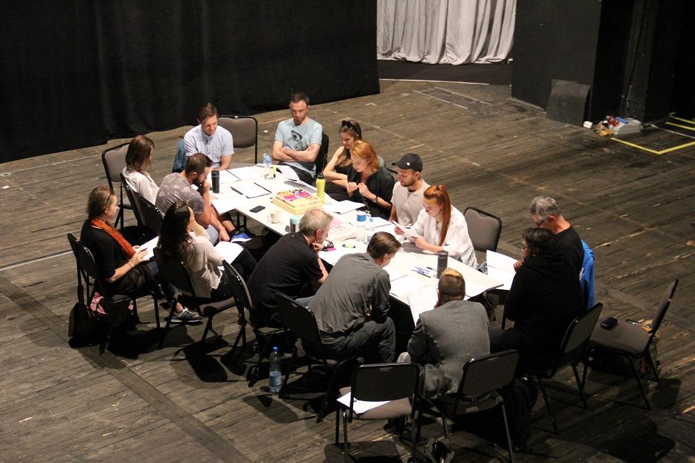 NASTOLATEK POSZUKIWANY – casting w Teatrze Miejskim w Gliwicach