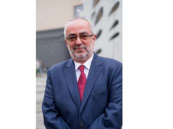 Janusz Moszyński p.o. prezydenta Gliwic