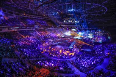 Eurowizja Junior 2019 w Gliwicach