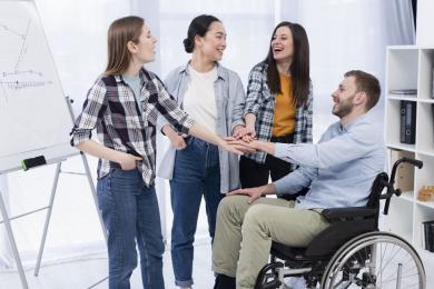 XII Gliwickie Targi dla Osób Niepełnosprawnych już dziś