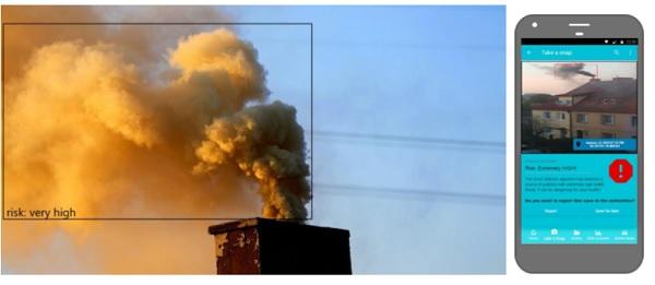 """System """"e-dym"""" produkcji ProIntegra S.A. pomoże poprawić jakość powietrza"""