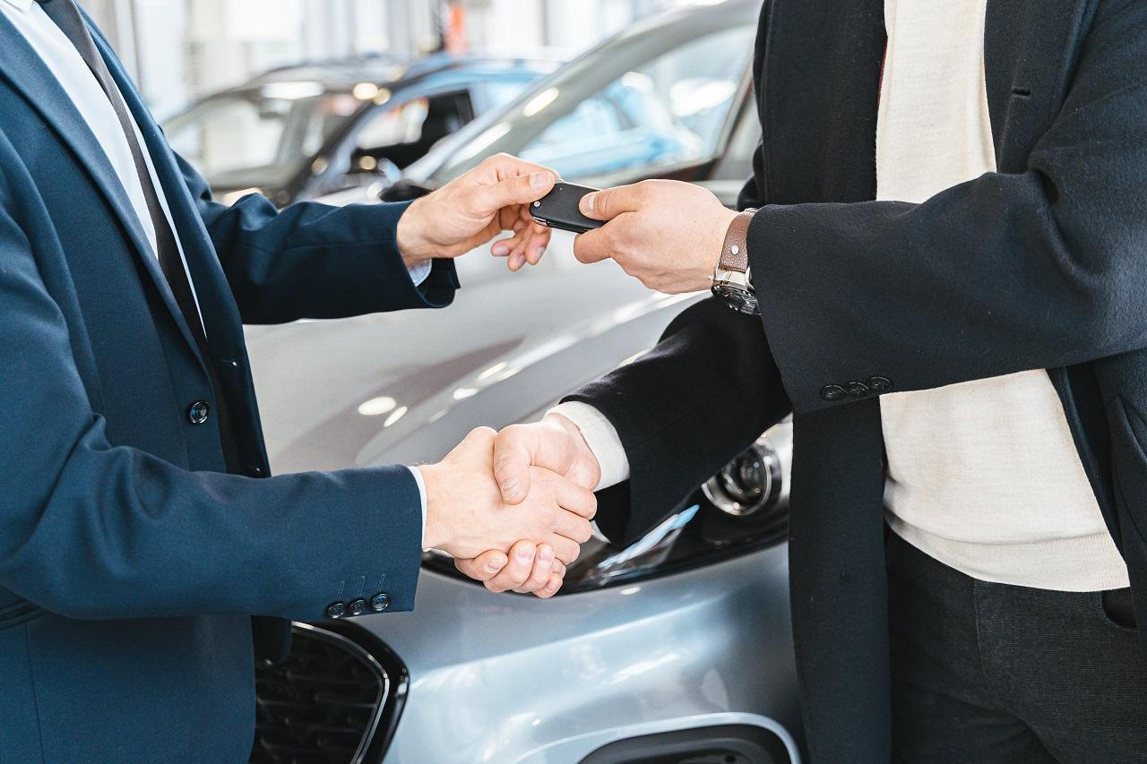Długoterminowy wynajem samochodów w praktyce