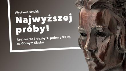 Nowa wystawa sztuki w Muzeum w Gliwicach
