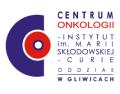 Centrum Onkologii Instytutu im. M. Skłodowskiej-Curie