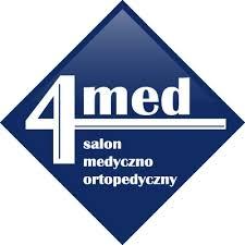 Sklep ortopedyczno - medyczny 4MED
